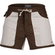 "Amundsen Sports M's Concord 5"" Shorts cowboy/natural"